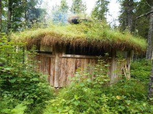 Camp Yukon Außenansicht 2