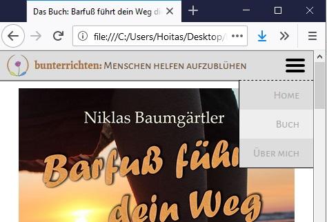Webseite programmieren HTML und CSS 18