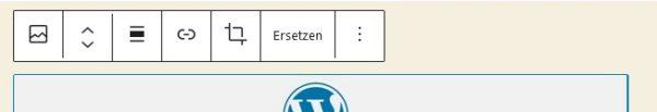 WordPress Gutenberg Bilder einfügen 3