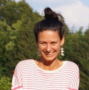 Gisela Öhlinger